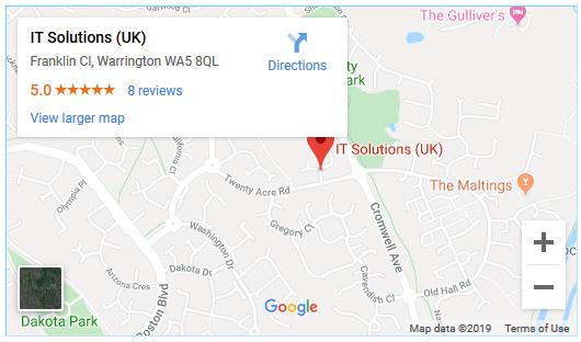 where_location_IT_SolutionsUK